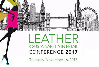 ZDHC Foundation to Present on MRSL Implementation at the 2017 Leather Sustainability Conference