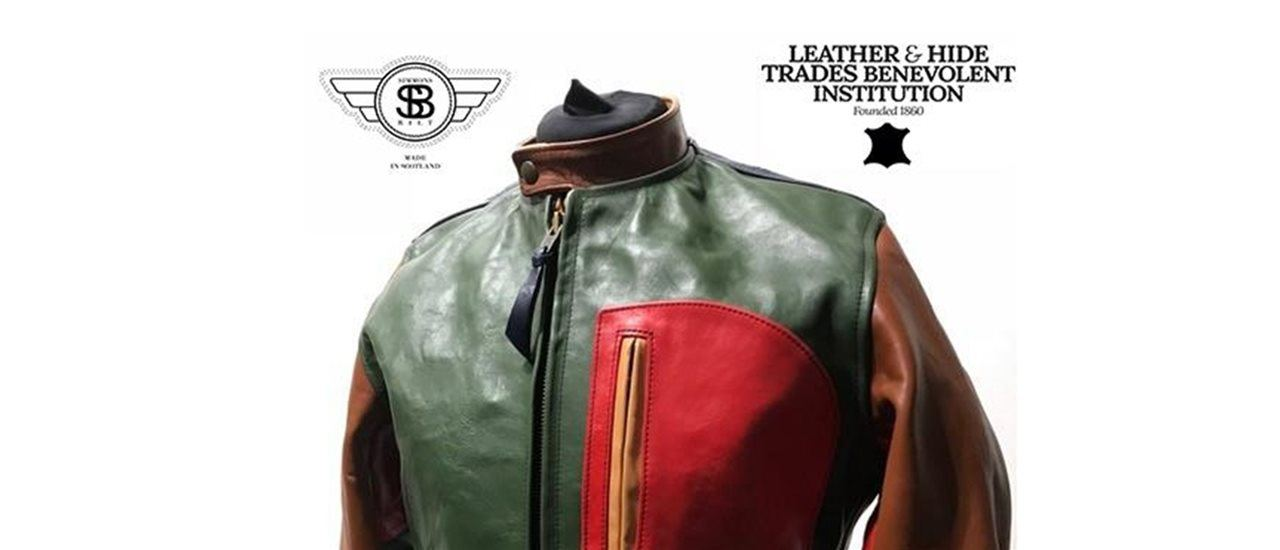 Win a Limited-Edition Leather Jacket with BLC Member Clayton Leather Group