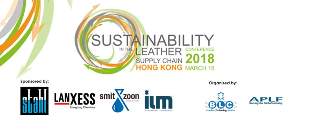 Just 2 Weeks to Secure Your Place at the Hong Kong Leather Sustainability Conference