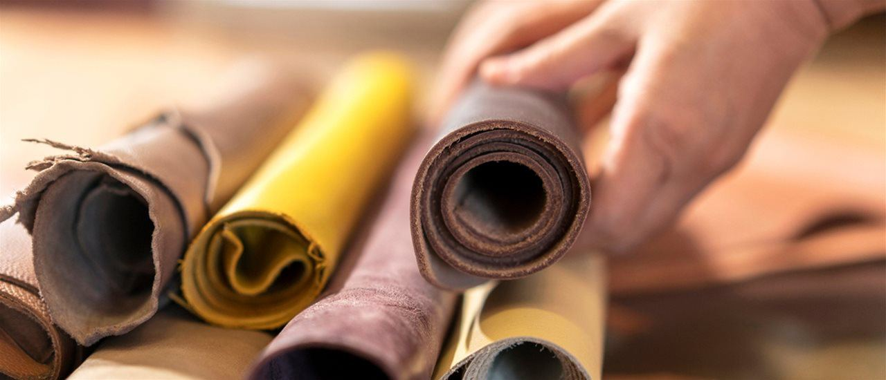 Our Leather Training Courses Can Help You Learn About Making Leather