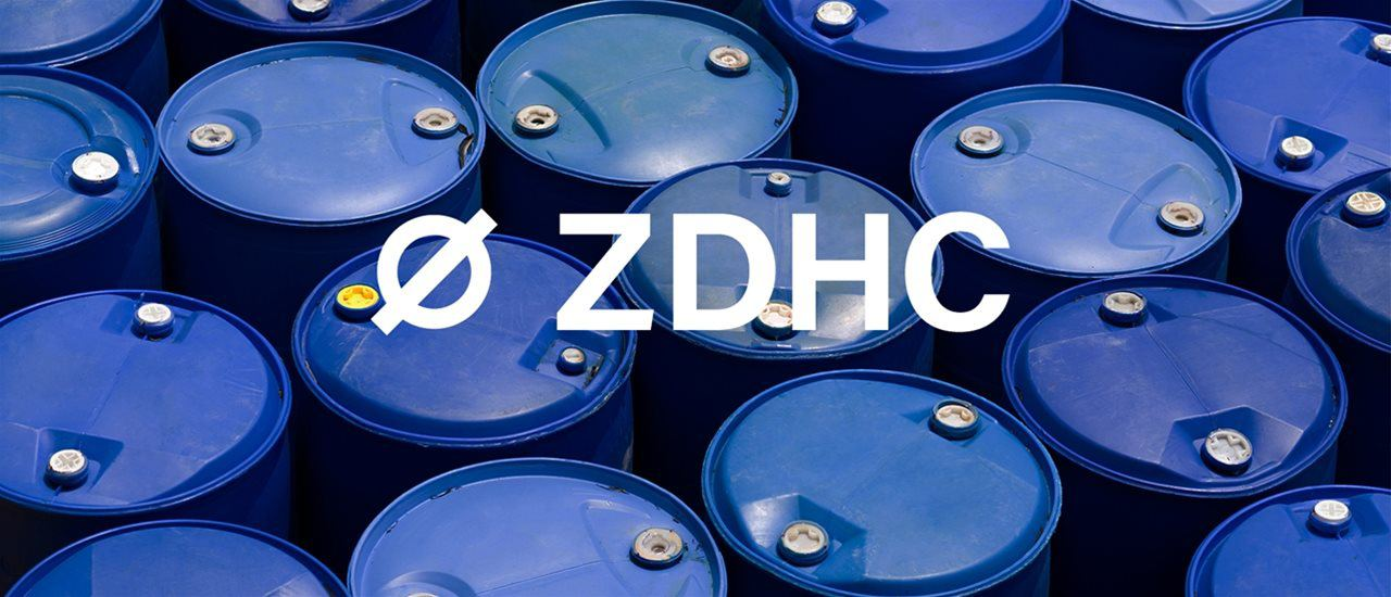 ZDHC Focus on Sustainable Chemical Management at London Conference