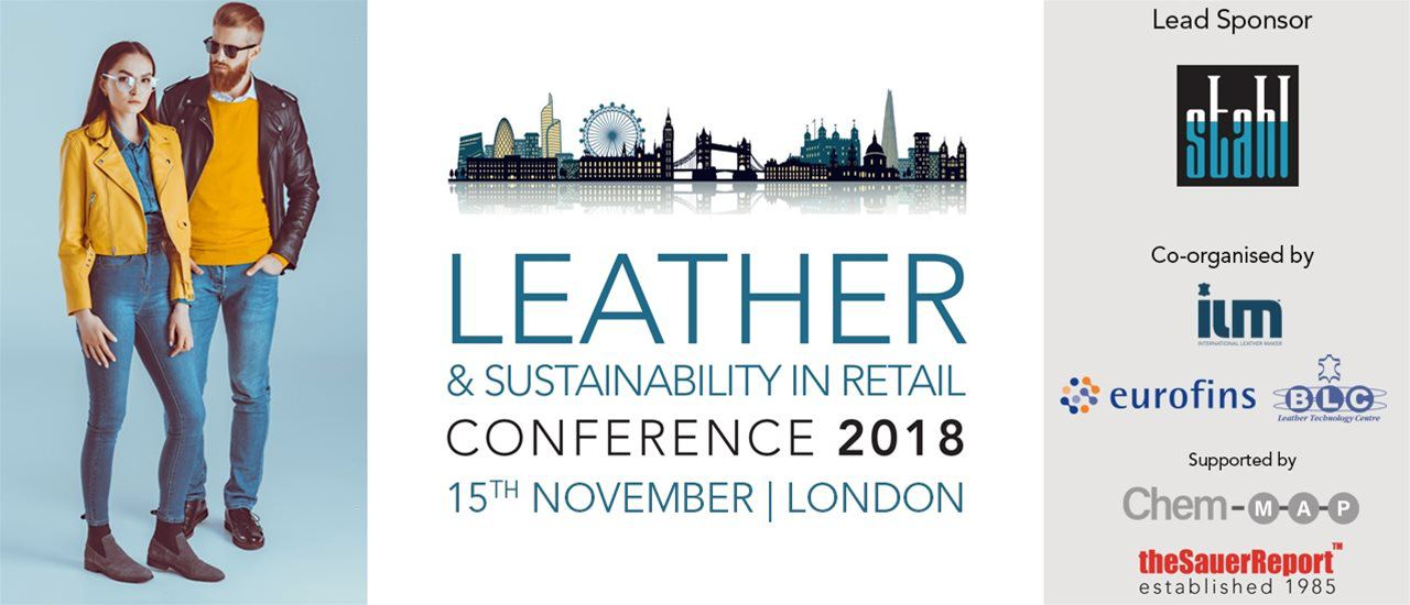 UK footwear brand Hotter to illustrate the commercial benefits from supply chain traceability at next week's Leather & Sustainability in Retail Conference