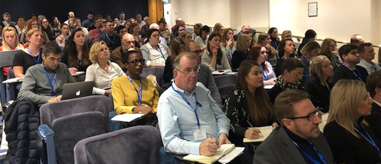 Success for London Sustainability Conference