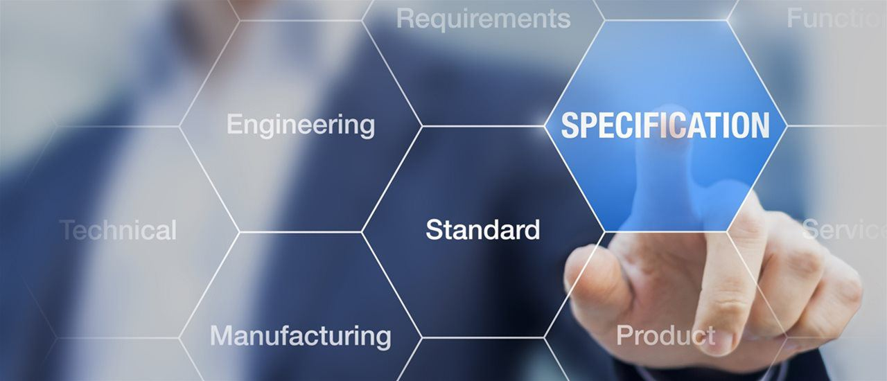 Do You Need Support with Material and Chemical Specifications?
