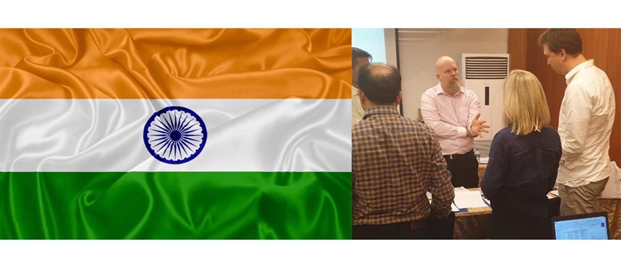 Eurofins | BLC training in India is a resounding success