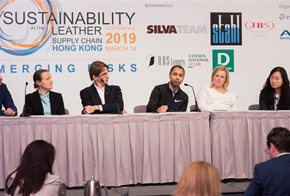Programme Announced for Hong Kong Leather Sustainability Conference