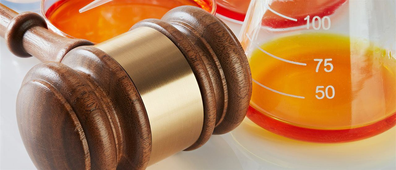 New EU Restriction on Formaldehyde in Consumer Goods