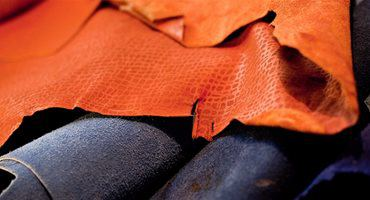 Leather Manufacturing