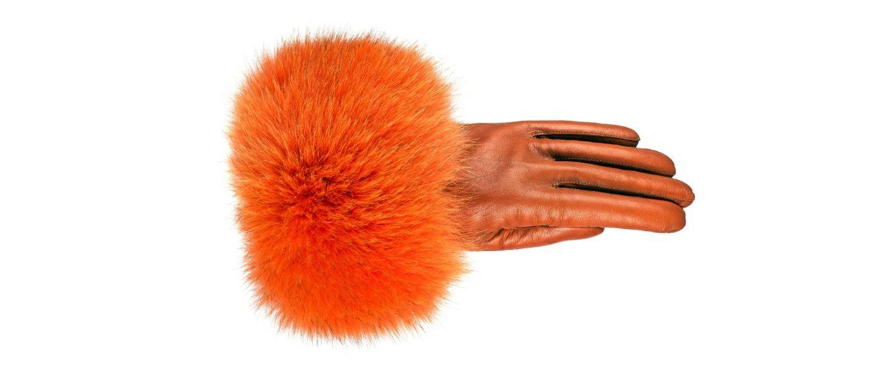 'Faux Fur' means 'No Fur' . . . or does it?