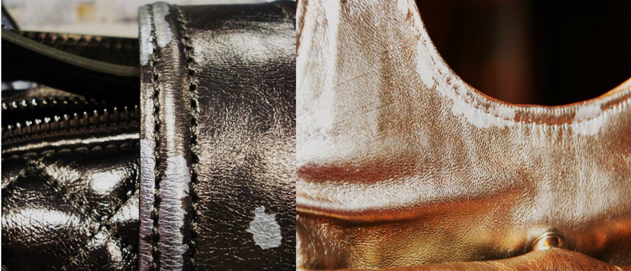 Is Your Business Experiencing Leather Problems or defects?